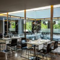 Ramada Plaza Bucharest Convention Center Restaurant