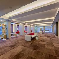 Ramada Bucharest Parc Lobby Lounge