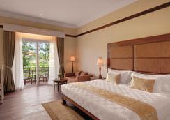 Sokha Siem Reap Resort & Convention Center - Siem Reap - Kamar Tidur
