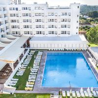 Albufeira Sol Hotel & Spa Featured Image