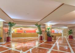 Albufeira Sol Hotel & Spa - Albufeira - Lobi
