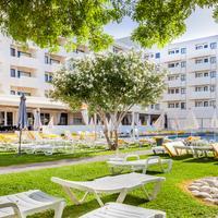 Albufeira Sol Hotel & Spa Garden