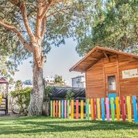 Albufeira Sol Hotel & Spa Childrens Play Area - Outdoor