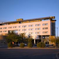 Simba Hotel Exterior
