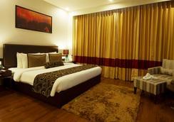 Humble Hotel Amritsar - Amritsar - Kamar Tidur