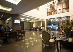 Humble Hotel Amritsar - Amritsar - Lobi
