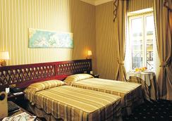 The Bailey Hotel - Roma - Kamar Tidur