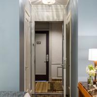 Francis Marion Hotel Guestroom