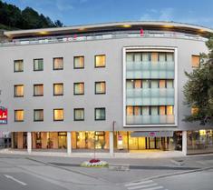 Comfort Hotel, Star Inn Salzburg