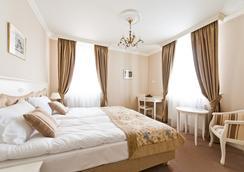 Hotel Schanel Résidence - Rzeszow - Kamar Tidur