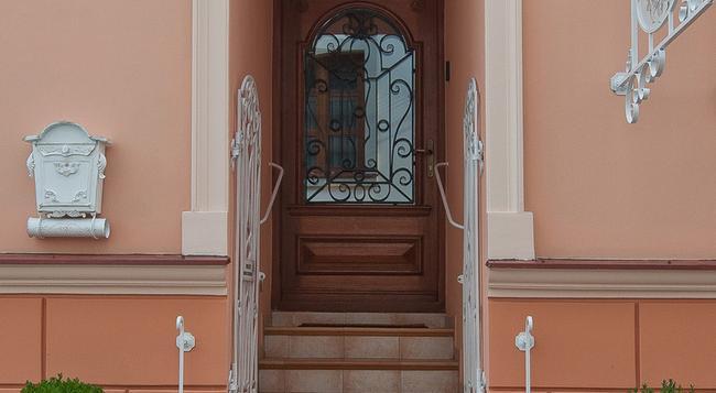 Hotel Schanel Résidence - Rzeszow - Building
