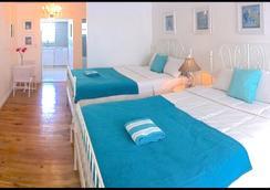 Bikini Hostel, Cafe & Beer Garden - Miami Beach - Kamar Tidur