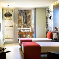 Ayre Hotel Rosellon Guest Room