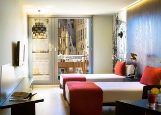Ayre Hotel Rosellon