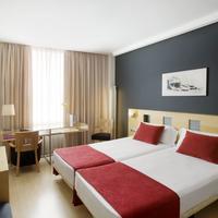 Ayre Hotel Caspe Guest Room