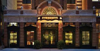 Walker Hotel Greenwich Village - New York - Bangunan