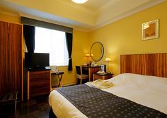 Hotel Monterey La Soeur Fukuoka - Fukuoka - Kamar Tidur