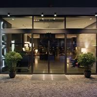 H'Otello K'80 Berlin Hotel Front