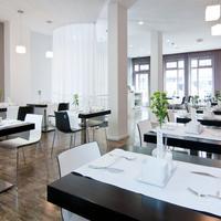 H'Otello / F'22 München Restaurant
