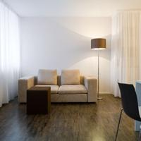 H'Otello / F'22 München Guest room