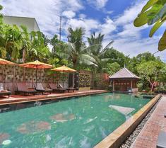 Home Indochine D'Angkor