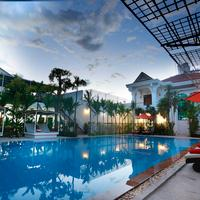 Rose Royal Boutique Hotel Featured Image
