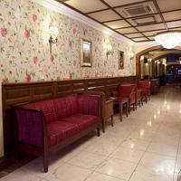 Arlington Hotel O'Connell Bridge Reception Hall