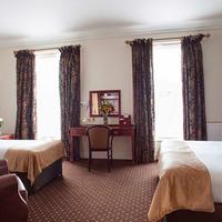Arlington Hotel O'Connell Bridge Guestroom