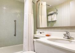 36 Hudson Hotel - New York - Kamar Mandi