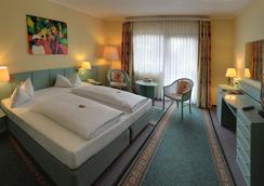 Hotel Forsthaus - Berlin - Kamar Tidur