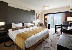 Grand Prince Hotel New Takanawa - Tokyo - Kamar Tidur
