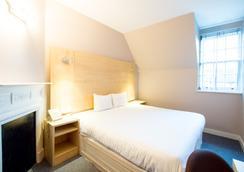 Ruskin Hotel - London - Kamar Tidur