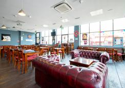 Ruskin Hotel - London - Restoran