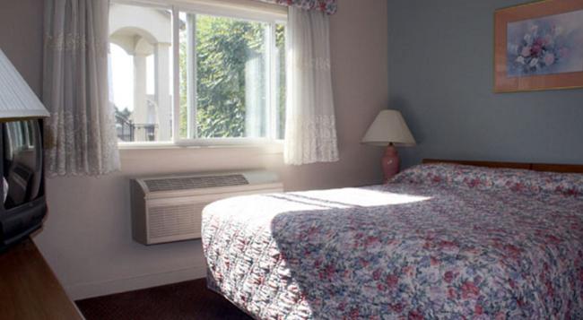 Ramada San Luis Obispo - San Luis Obispo - Bedroom