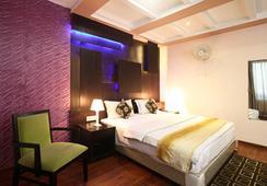 Oyo Rooms Rail Yatri Niwas - New Delhi - Kamar Tidur