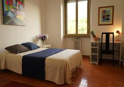 Coulourate Room - Roma - Kamar Tidur
