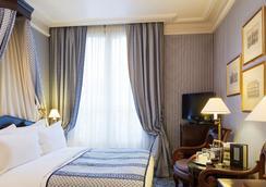 Le Dokhan's, a Tribute Portfolio Hotel, Paris - Paris - Kamar Tidur