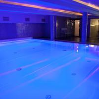 Plus Florence Indoor Pool