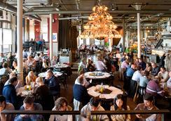 Hotel New York - Rotterdam - Restoran
