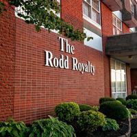 Rodd Royalty Exterior