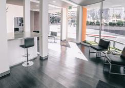 Siegel Suites Select Convention Center - Las Vegas - Lobi