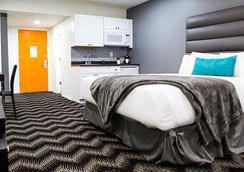 Siegel Suites Select Convention Center - Las Vegas - Kamar Tidur