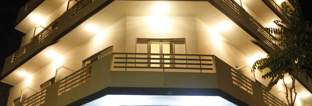 Hotel Sun Holidays - Puerto de la Cruz - Building