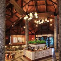 Novus Giri Resort & Spa Lobby