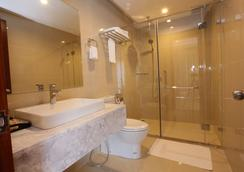 Crown Diamond Hotel - Ho Chi Minh City - Kamar Mandi