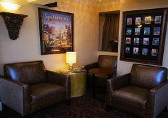 Fitzgerald Hotel - San Francisco - Lobi