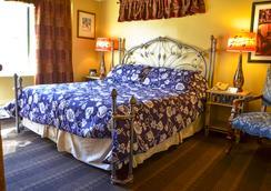 Fitzgerald Hotel - San Francisco - Kamar Tidur