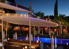 Hotel Benkirai - Saint-Tropez - Pemandangan luar