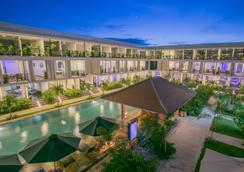 Angkor Elysium Suite - Siem Reap - Kolam