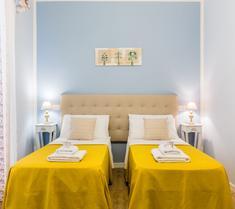 B&B Onda Marina Rooms